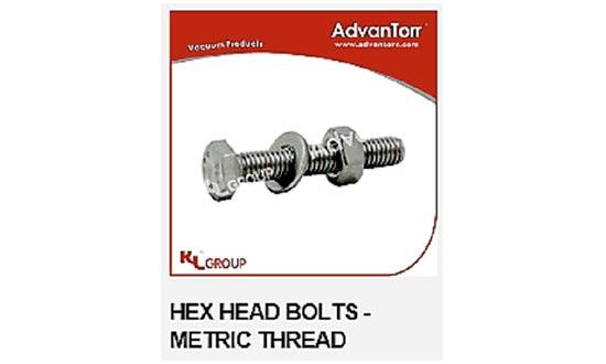 HEX-HEAD